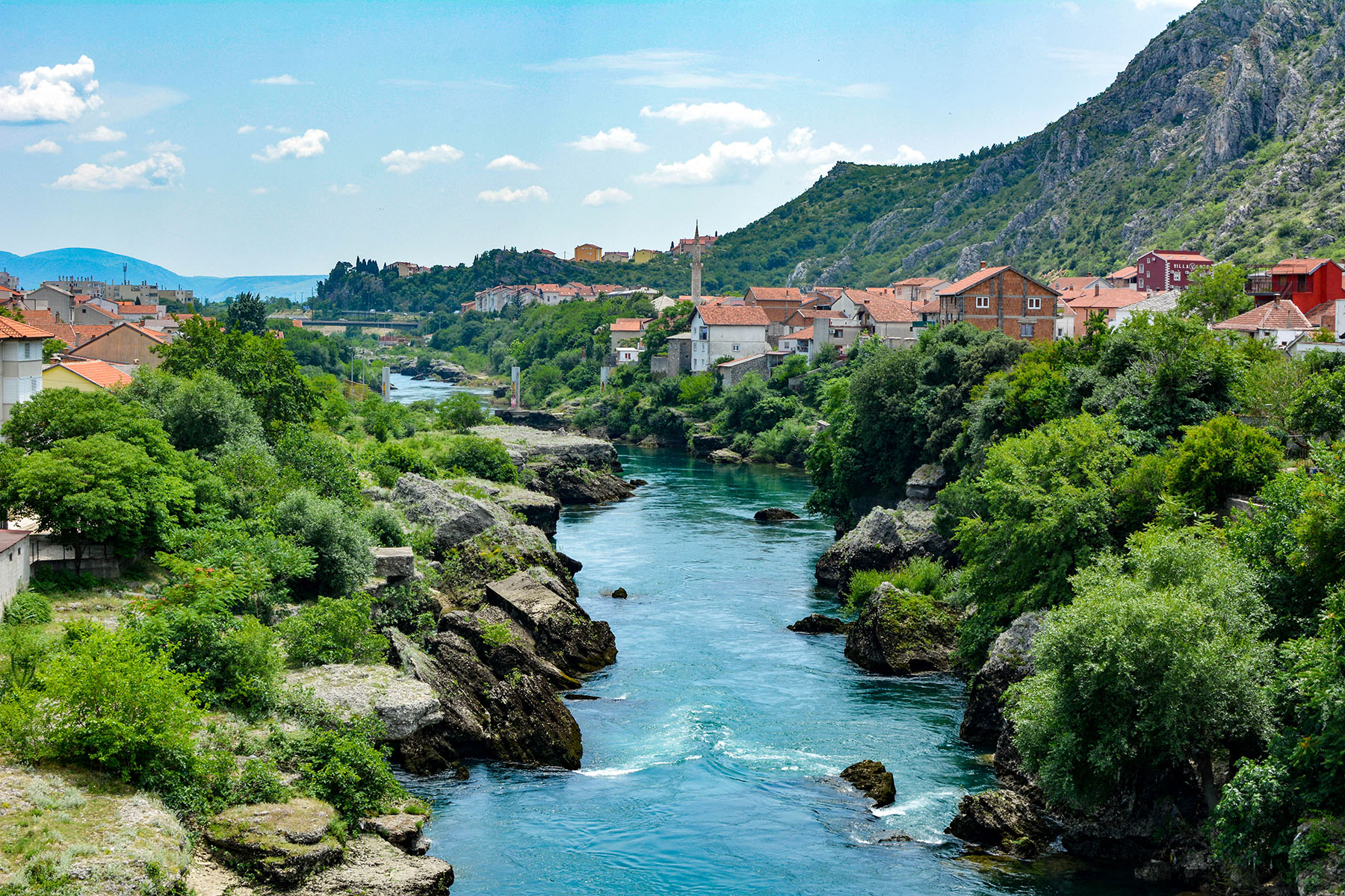 Top 5 Cities To Visit in Bosnia and Herzegovina